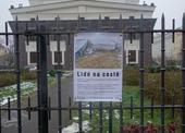 plakat Lide na ceste u NSP