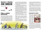 Zprávy z Charity č. 2021/01 str. 1