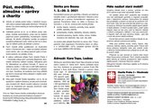 Zprávy z Charity č. 2021/01 str. 2